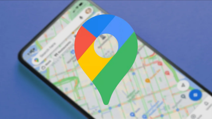 How to change Google Maps voice