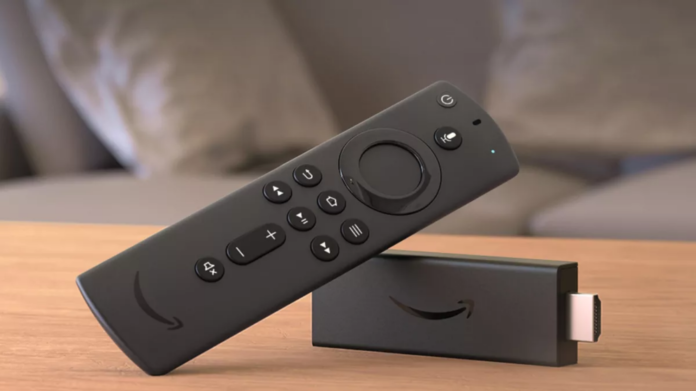 How to connect Amazon Fire Stick to Samsung TV