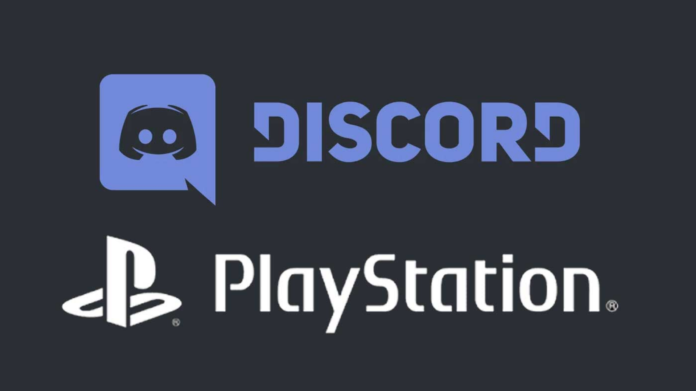 How to get Discord on PS4 and use it