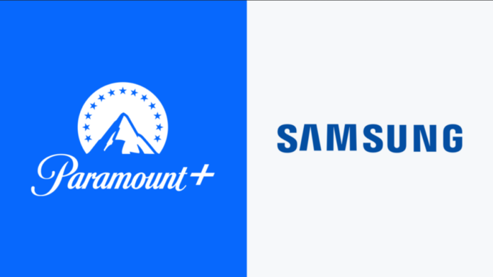 How to get Paramount Plus on Samsung Smart TV explained