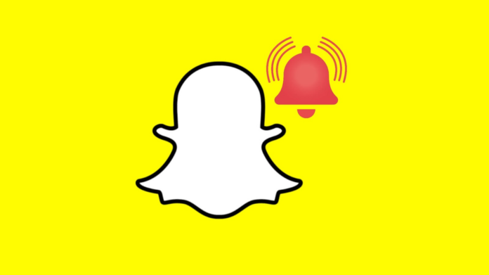 How to manage Snapchat notifications - here's what you should know