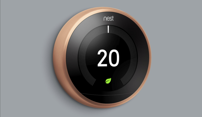 How to turn off Nest thermostat