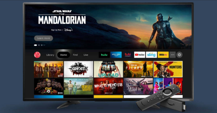 How to watch Disney Plus on Amazon Fire TV devices