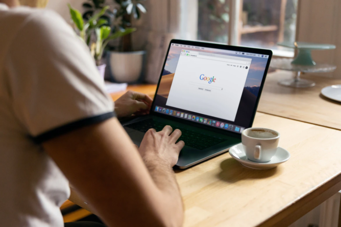 How to delete saved passwords on a Google account